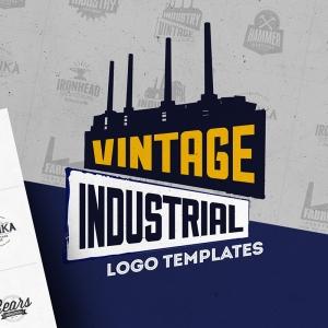 industrial-logo-templates-easybrandz