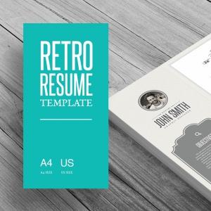 retro-resume-portfolio-template-easybrandz-800x800